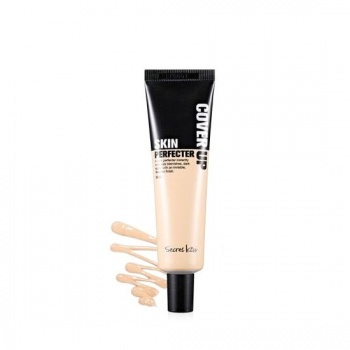 ББ крем-консилер Secret Key COVER UP SKIN PERFECTER