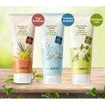 Пенка для умывания Healing Tea Garden Tea Cleansing Foam