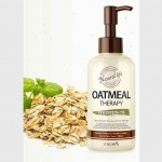 Гидрофильное овсяное масло CALMIA Oatmeal Therapy Cleansing Oil.